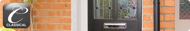 Photo of a Classical Doors product